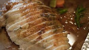 turkey food thanksgiving