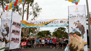 Top 5 Nutrition Tips for Races (Including That Turkey Trot!)