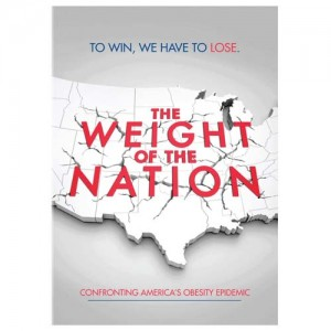 Watching (and Changing) the Weight of the Nation (With Giveaway!)