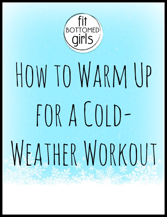 ColdWeatherWorkout