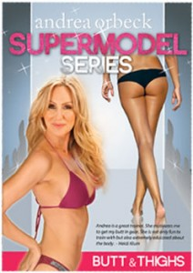 Want To Look Like Heidi Klum? Get Her Workout Secrets With Andrea Orbeck's Supermodel Series