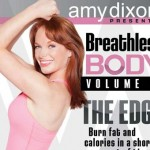 Need a challenge? How about getting breathless?