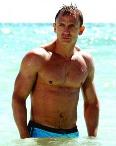 3 Daniel Craig 5 Ft 10 In Or 178 Cm Weight 78 Kg 172 Pounds