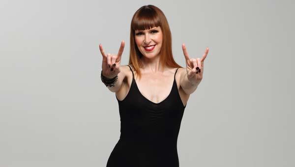 Sadie Nardini Talks Yoga Misconceptions, Confesses Her ...