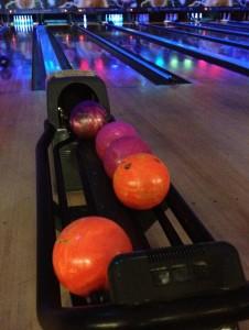 Big Balls Ahead