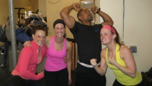 Read these links and be as happy as these guys! Credit: lululemon athletica