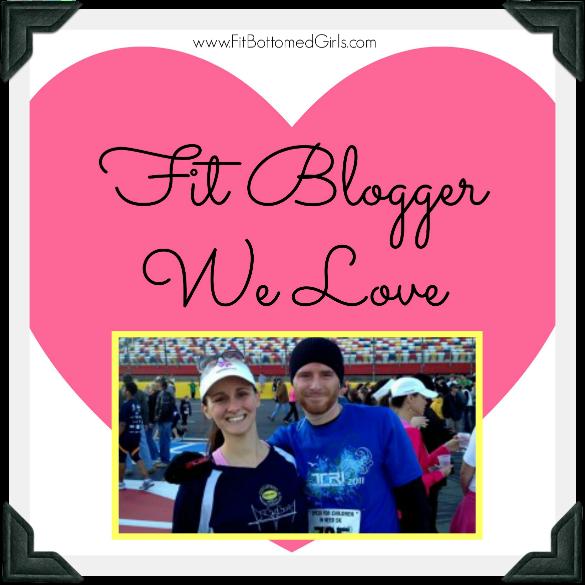 fitblogger585