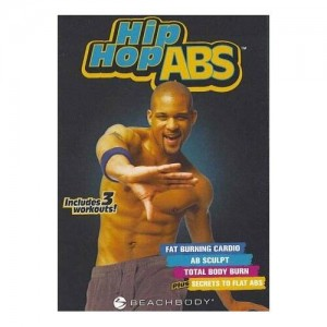Just watching Shaun T flex his eight-pack is enough reason to try this DVD!