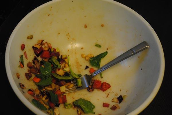 leftover-salad