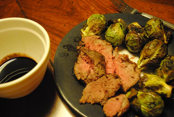 sprouts-dinner