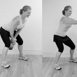 Say hello to the Double-Arm Kettlebell Swing.
