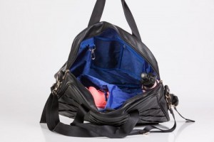 Ogorgeous The Gym Bag That Doesn T Look Or Feel Like A