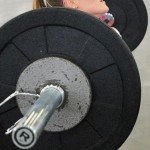 Not me, but this is what Olympic lifting looks like! Credit: Joint Base Elmendorf-Richardson