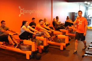 Trying Orangetheory Fitness: And Learning the Secrets to Effective Interval Training
