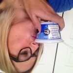 Kristen-yogurt