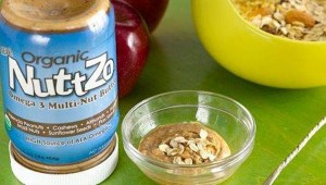 NuttZo: Taking Peanut Butter to the Next Healthy Level