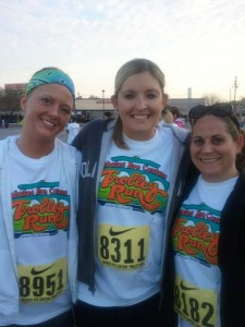 In Kansas City? Run the Trolley Run With Us!