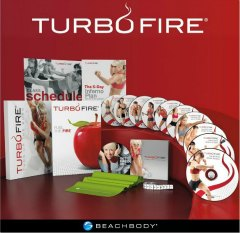 Turbo Fire DVD package!