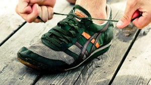 The Lacing Lowdown: Shoe-Lacing Techniques to Help Your Workouts