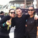 nike 10k, santa monica, nike run club