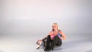 Pawsilates: A Workout for You and Your Pet With Andrea Metcalf