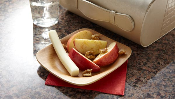 apple-cheese-snack