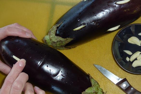 eggplant-garlic