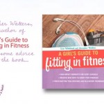 This tip comes from our new teen fitness book, but it applies to all ages!