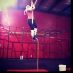 rope-climbing