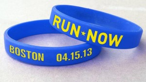 Wear it---and run with it---proudly.
