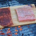 salmon-on-grill