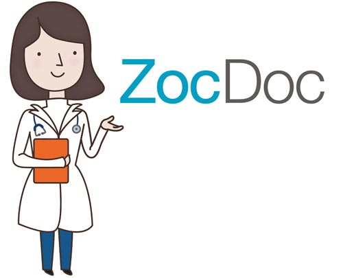 Join Us for a #FitFeet Twitter Chat Sponsored by ZocDoc---With Prizes!