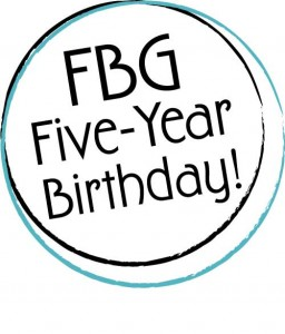 How Has FBG Changed YOUR Life? With Special Giveaway!