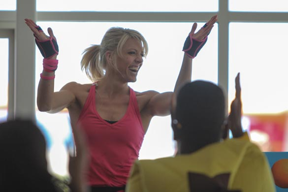 Jamba-FITrends---Cortney-Gornall-leads-Piloxing-workout