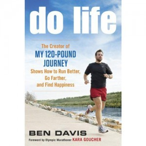 Need some inspiration? Ben Davis' story is powerful!