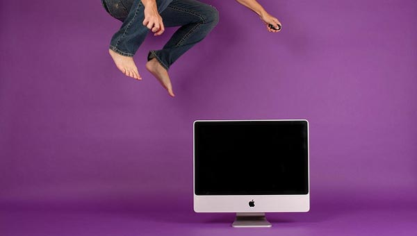 These best-of links will have you jumping jumping! Credit: Cordey