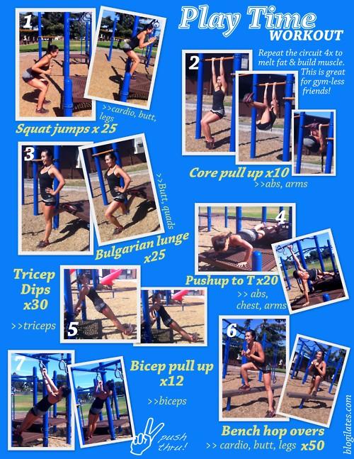 playground-workout