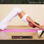 Online yoga? I signed up!