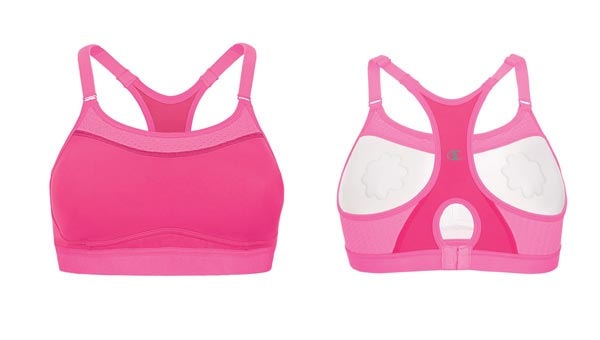 Show Off (or, Actually, Don't) in This New Champion Sports Bra