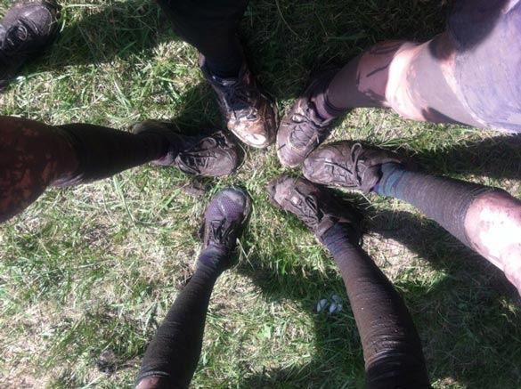 dirty-girl-mud-run-after-shoes