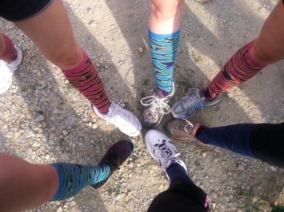 dirty-girl-mud-run-shoes-before