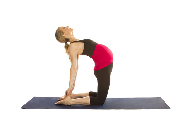 5 Yoga Poses For Pregnancy Straight From A Pregnant Yoga Pro Page 4 Of 5 Fit Bottomed Girls