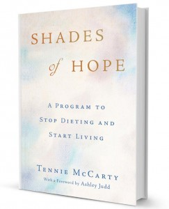 Shades of Hope is a life-changing book---not a diet.