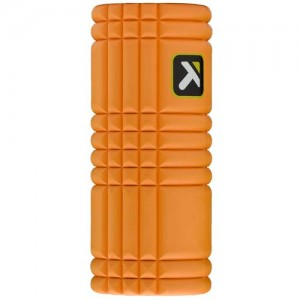 Say hello to The Grid Foam Roller --- the most intense foam roller yet.