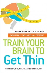 Book Review: Train Your Brain to Get Thin (and a Giveaway!)
