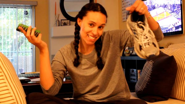 Fit Tip Friday: Keeping Track of Your Shoes' Mileage
