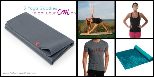 yoga-goodies