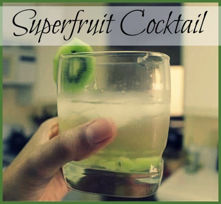 cocktailsuperfood
