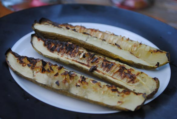 grilled-pickles