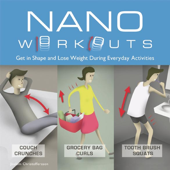 nano-workouts